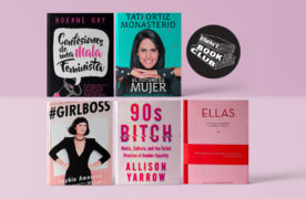 5 libros para sumarle a tu Girl Power